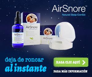 AirSnore - ronquidos