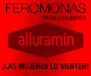 Alluramin - feromonas