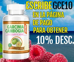 Garcinia Extra - pérdida de peso