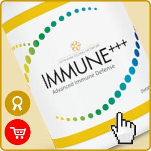 Immune+++ - antioxidantes