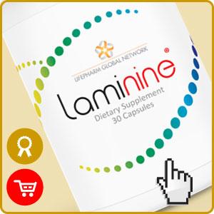 Laminine - estrés