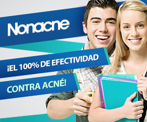Nonacne - acné