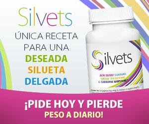 Silvets - dieta