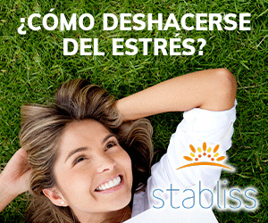 Stabliss - estrés